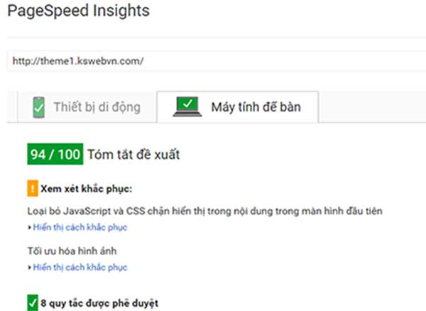 Thiết kế website chuyên nghiệp tại Hà Nội