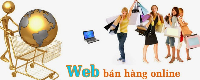 thiet ke web site ban hang chuan SEO