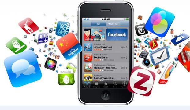 thiet ke website mobile tai Keyweb.vn