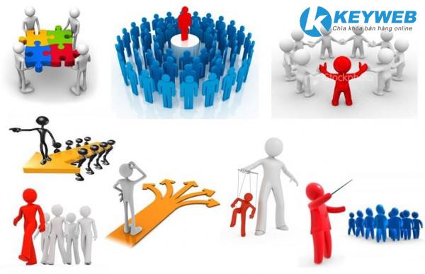 Nâng cao kiến thức và kỹ năng quản lý- Keyweb.vn