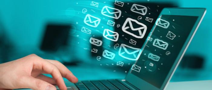 sử dụng email chuyên nghiệp