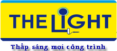 Thiết kế web TheLight