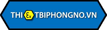 Thiết kế web thietbiphongno.vn
